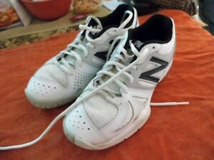 best sneakers 21894 b6390 Details about Women's New Balance 696 Tennis/Athletic Shoes Size 7.5