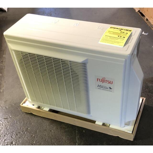 Heat Controller A Sma24sc 2 Ton Single Zone Outdoor Mini Split Ac R 410a 9 For Sale Online Ebay