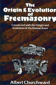 The-Origin-amp-Evolution-of-Freemasonry-Connected-with-the-Origin-and-Evolution-o