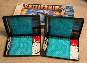 Vintage-1984-BATTLESHIP-Board-Game-Complete