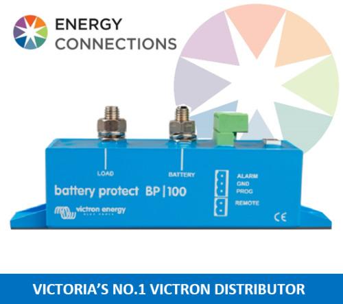 VICTRON Protecteur de batterie BatteryProtect 12//24V 100A