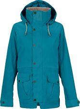 NWT! Retail $349! Men Burton Fremont Solid Snowboard Jacket - Medium