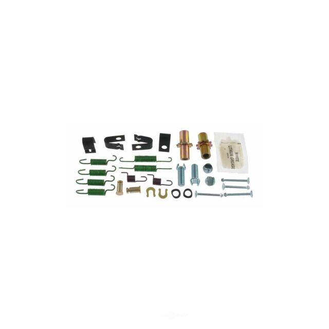 Parking Brake Hardware Kit Rear Carlson 17454 Fits 91-95