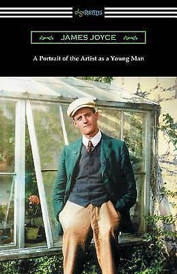 A Portrait of the Artist as a Young Man (with an Introduction by Fallon...