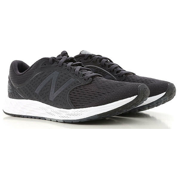 NEW BALANCE MZANTBK4 ZANTE FRESH FOAM SHOE shoes black (PVP EN TIENDA 99EUR)