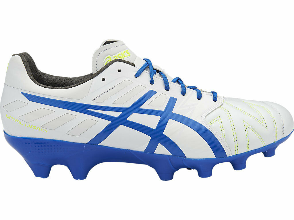 * NEW * Asics Lethal Legacy IT Mens Football Boots (0145)