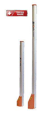 Handwerkzeuge Runde Tropfenförmigen  Teleskop Maßband Mini Tools Weiß 150CM