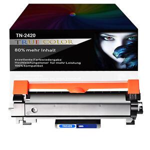XXL-Toner-kompatibel-zu-Brother-MFC-L-2732-DW-HL-L-2310-D-MFC-L-2750-TN-2420