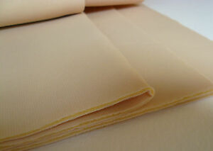 6faaef3859 Bra Making Cut   Sew Foam. Bra Padding Fabric. Nude  Beige. Sewing ...