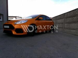 BODY KIT PARAURTI ANTERIORE FORD FOCUS  MK3 ( RS 2015 LOOK)