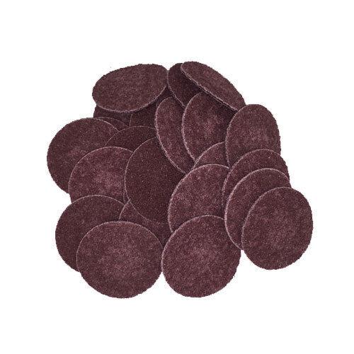 "25 3/"" Roloc Surface Conditioning Sanding Disc Medium"