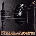 EGP - Extreme Guitar Project: Music From Downtown NYC by Marco Cappelli (CD, Jun-2006, Mode Records)