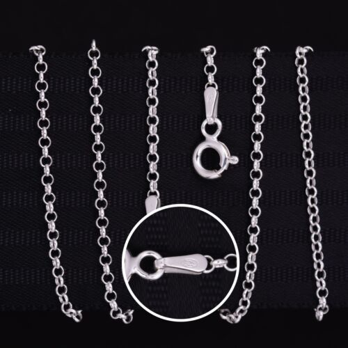 925 Sterling Silver NIKKI Name Necklace Womens Girls Pendant Gift Ready Stock