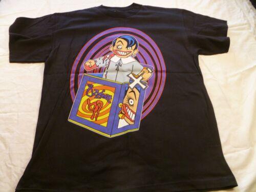 Ozzfest 1997 Concert Tee Shirt