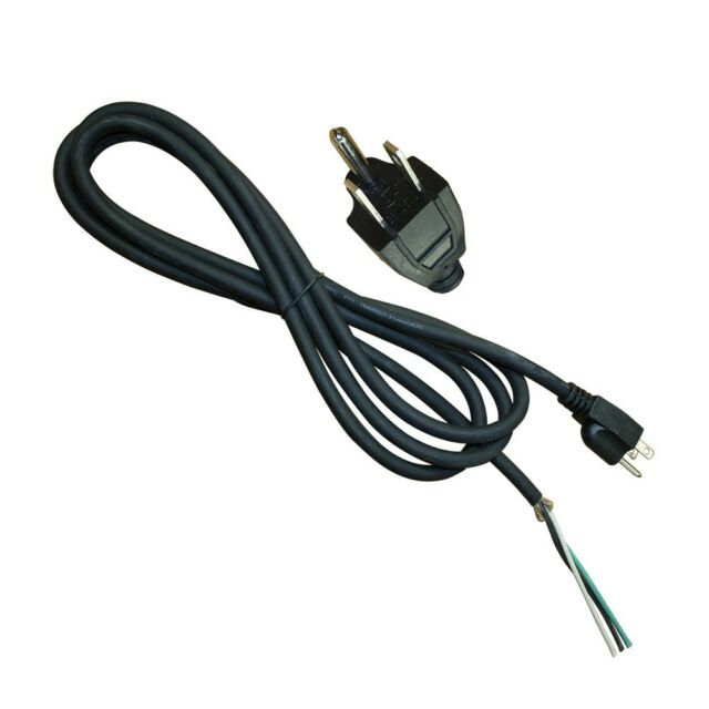 EC162M 10 feet 16 AWG SJO 2 Wire 125 Volt Quick Lock Cord Milwaukee 48-76-5010