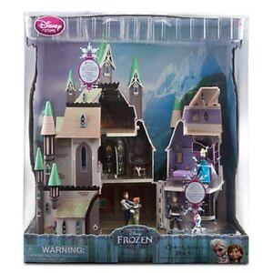 Disneys-Frozen-Castle-Of-Arendelle-Play-Set-NEW