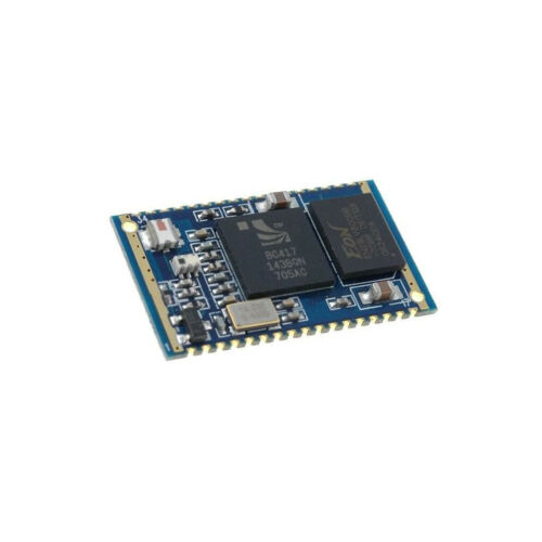 Btm-112 Module Bluetooth PCM 2 mm 2.0 EDR Rayson l/'UART USB SMD 25x14 5x2