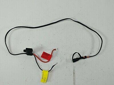 12 Ducati Monster 696 Battery Tender Wire Wiring Harness | eBay | Battery Tender Wiring Harness |  | eBay