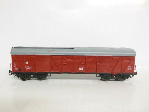 Piko H0 Güterwagen GGrhts DR Zustand laut Fotos AC~ gebraucht // bespielt