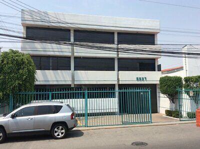 Edificio Zavaleta Calzada Zavaleta 5537