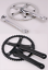 J-amp-L-70s-Classic-Vintage-Crank-Set-for-Fixed-Gear-Single-Speed-Fixie-Track miniature 1