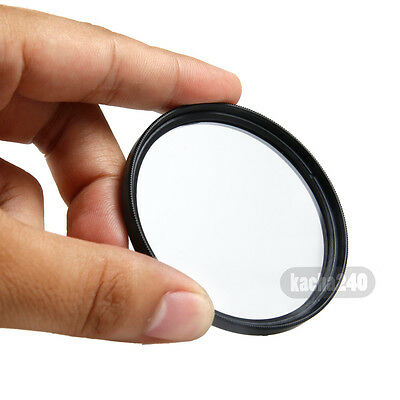 49mm UV Ultra-Violet Filter Lens protector Haze For Pentax Nikon Canon Sony New