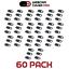60-pack-ORIGINAL-Webcam-Cover-0-92mm-Ultra-Thin-Laptop-Web-Camera-Cover-Slide thumbnail 8