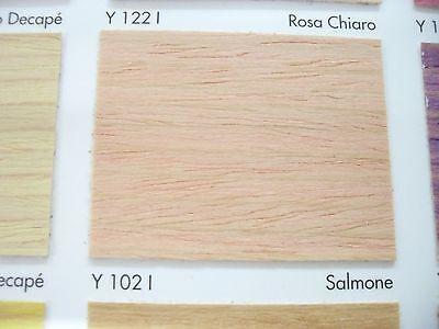 Impregnante Protettivo Per Legno Colore Salmone 0 75lt Interno Esterno Tavolo Ebay