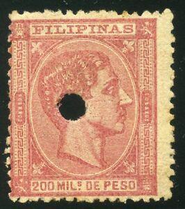 FILIPINAS-TELEGRAFOS