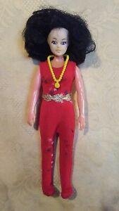 VTG-1976-MEGO-WGSH-TEEN-TITANS-WONDER-GIRL-SUPER-RARE-FIGURE-INCOMPLETE-DC