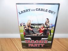 Larry the Cable Guy: Tailgate Party (DVD, 2010)
