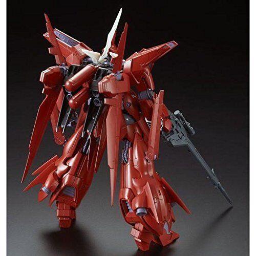 Nuovo Beai Ri    100 1 100 Amx-107r Rebawoo Kit modellolololo Gundam UC Msv Da  spedizione veloce in tutto il mondo