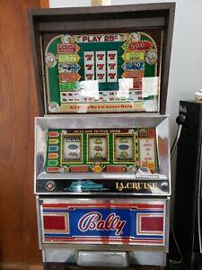 Antique Slot Machines For Sale Australia