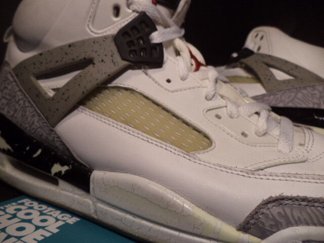 07 nike air jordan spizike retro grau - white cement cool grau retro - schwarz - rot - 315371-101 13. 4f21f8