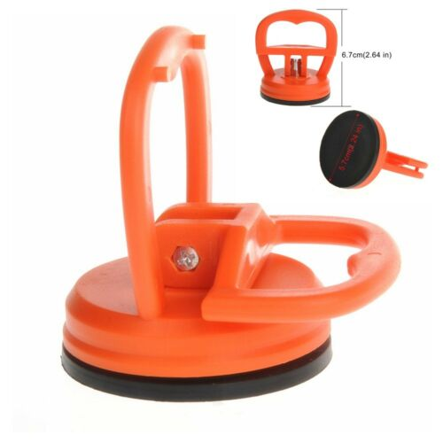 Mini Dent Puller Bodywork Panel Remover Removal Tool Car SUV Suction Cup Pad FT