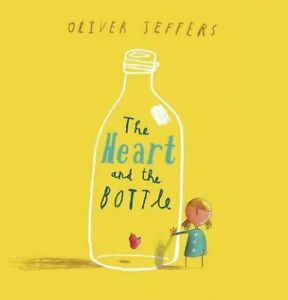 Heart-and-the-Bottle-School-And-Library-by-Jeffers-Oliver-Brand-New-Free
