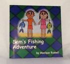 Sam's Fishing Adventure by Russell (Paperback, 2010)