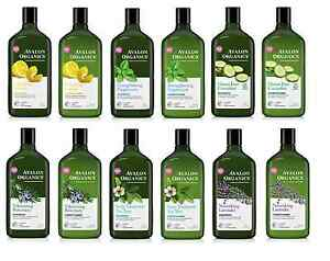 Image Is Loading Avalon Organics Hair Shampoo Conditioner Lavender Rosemary Peppermint