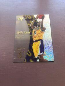Eddie-Jones-1998-Skybox-International-Lakers-Card