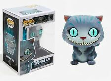 Funko Pop Disney Alice in Wonderland: Cheshire Cat Vinyl Figure Item #6711