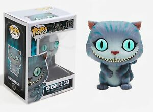 Funko-Pop-Disney-Alice-in-Wonderland-Cheshire-Cat-Vinyl-Figure-Item-6711