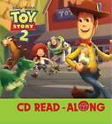 Disney Mini CD Read-alongs - Toy Story 2 by Parragon (Mixed media product, 2011)
