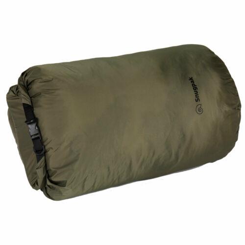 Olive One Size Snugpak Dri Sack Xx Large Unisex Bag Dry