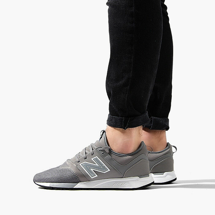 MEN'S SHOES SNEAKERS NEW BALANCE [MRL247OK]