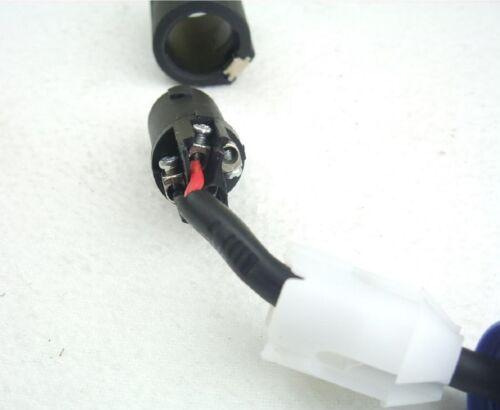 2 M Professionnel Speaker Câble 2 x 1,5 mmâ² Câble haut-parleur Boxe Câble speakerkabel