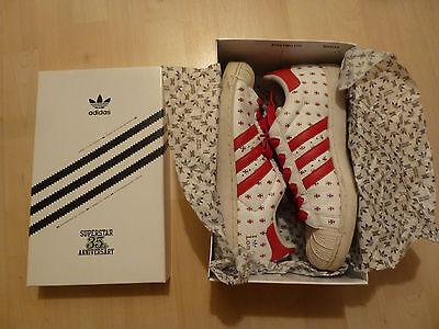 2005 Adidas Superstar 2 City Series #23 I Love London 35th Anniversary Sz 10.5 | eBay