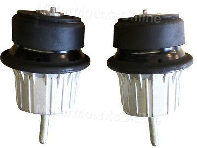 9R1250 3pc Motor Mounts fit RWD 2.5L 2006-2015 Lexus IS250 Engine Transmission