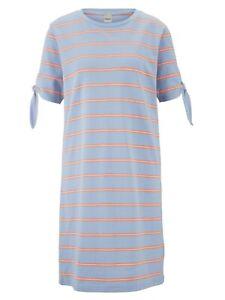 96153209 Damen Kleid Jerseykleid von Heine Casual Gr. 38 ...