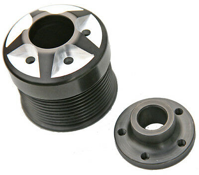 """2.60/"""" UPPER BLOWER PULLEY GT500 2007-12 FORD SVT SHELBY GT500SuperchargerPulley"""