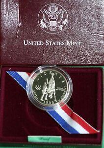 1995 Civil War Battlefield PROOF Half Dollar COIN ONLY US Mint Commemorative 50c